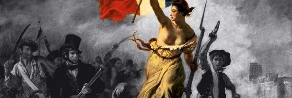 Nation des Droits de l'Homme, qu'as-tu fait de ton Histoire?