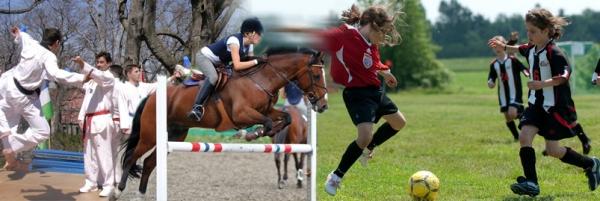 Le Sport à l'honneur dans le Sud-Loire ce week-end  !