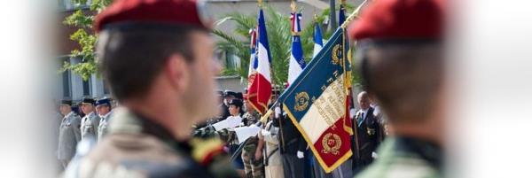 Réaction : Le Serment aux Armes de l'UMP