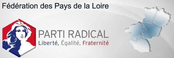 Séminaire régional du Parti Radical à Angers