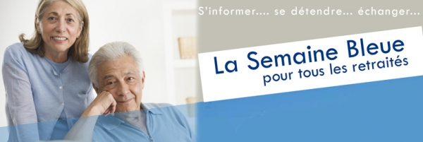 Zoom sur les retraités en France à l'occasion de la semaine Bleue